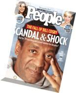 People USA - 8 December 2014