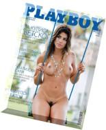 Playboy Serbia - August 2010