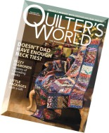 Quilter's World 2011'12
