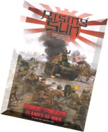 Rising Sun Russia's Wars with Japan and Finland 1939-1940 (Flames of War)