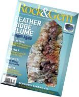 Rock & Gem Magazine - December 2014