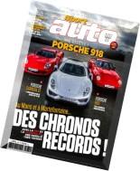 Sport Auto N 635 - Decembre 2014