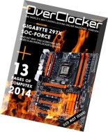 The Overclocker - Issue 30, 2014
