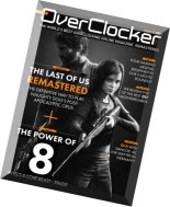 The OverClocker - Issue 31, 2014