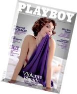 Playboy Italia - Febbraio 2009
