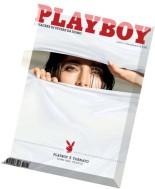 Playboy Italia - Gennaio 2009