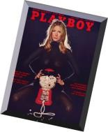 Playboy USA - 1972-11