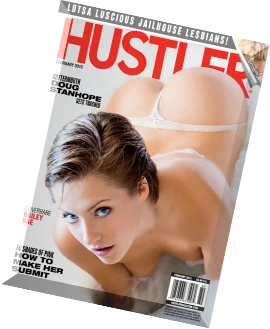 Magazine Hustler all issues: read online, download pdf