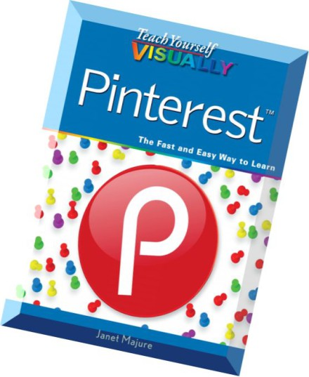 Download Teach Yourself Visually Pinterest Pdf Magazine