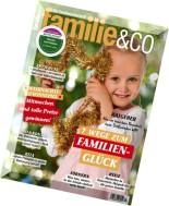 Familie & Co Magazin - Januar 2015