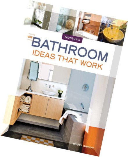 download new bathroom ideas that work pdf magazine