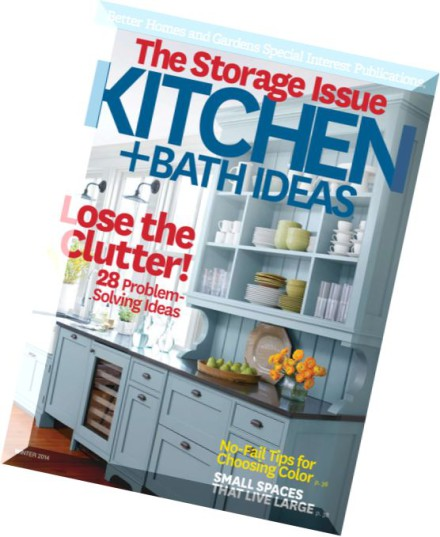 Download kitchen and bath ideas winter 2014 pdf magazine Queensland kitchen and bathroom design magazine