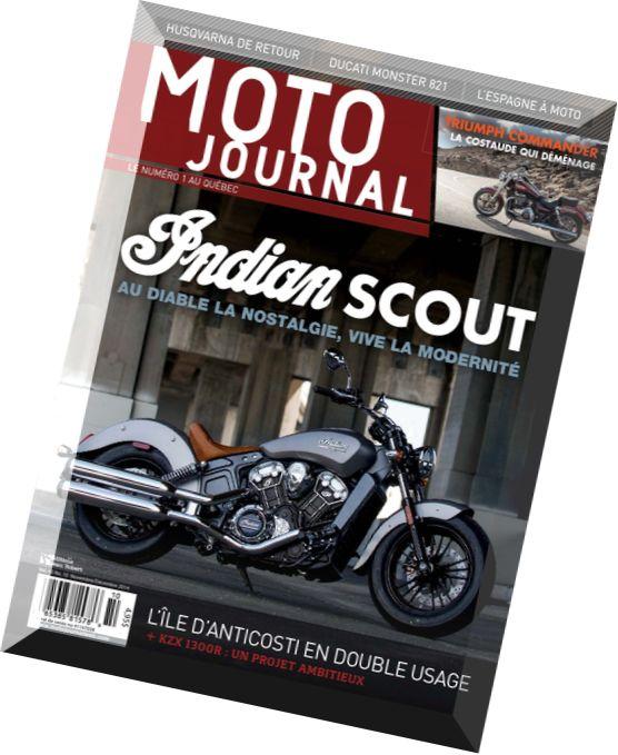 download moto journal novembre decembre 2014 pdf magazine. Black Bedroom Furniture Sets. Home Design Ideas
