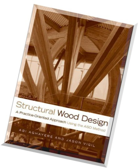 Download Structural Wood Design A Practice Pdf Magazine