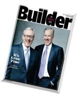 Builder Magazine - December 2014