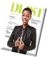 DList Magazine - Winter 2014