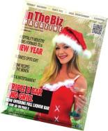 InTheBiz Magazine - December 2014