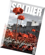 Soldier Magazine - November 2014