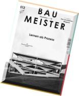 Baumeister - Dezember 2014