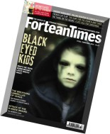 Fortean Times – Christmas 2014