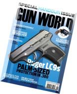 Gun World - January 2015