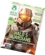 Official Xbox Magazine - January 2015