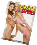 Playboy's Girlfriends Exposed 2009