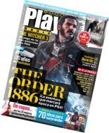 Playmania Issue 194