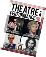 Theatre & Performance Magazine Issue 11, 2014
