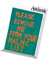 Artlink Issue 4, 2014