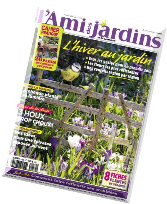 Download l ami des jardins et de la maison n 1050 - Maisons et jardins magazine ...