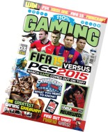 110% Gaming - January 2015
