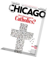 Chicago Magazine - January 2015