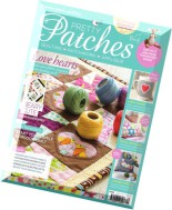 Pretty Patches - January-February 2015