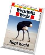WirtschaftsWoche 51-2014 (15.12.2014)