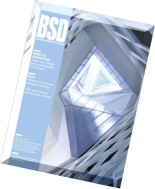 Building Sustainable Design - December 2009
