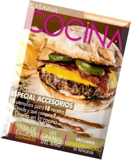 Download cocina casa viva colombia diciembre 2014 pdf for Reloj cocina casa viva