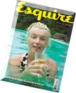 Esquire Colombia - Diciembre 2014