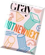 GRAY Magazine - December 2014 - January 2015