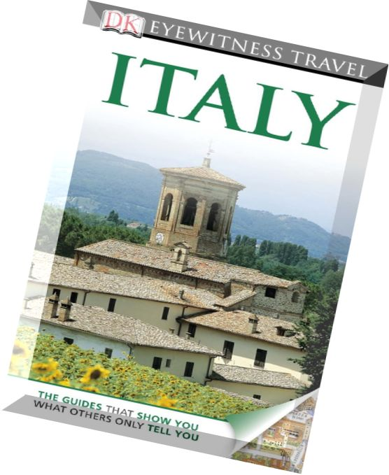 Eyewitness Travel Guides Italy Pdf