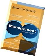 McKinsey Quarterly - Issue 4, 2014