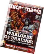 Micromania - Diciembre 2014
