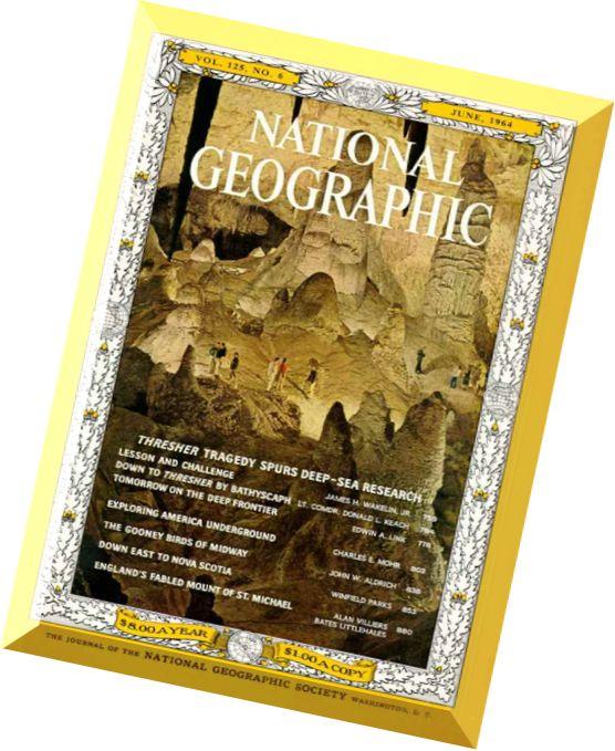 national geographic magazine online pdf