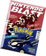 Nintendo Blast Brasil Ed. 62, Dezembro de 2014