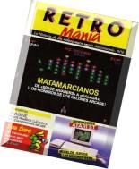 Retromania - Diciembre 2014
