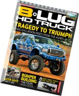8 Lug HD Truck - January 2015