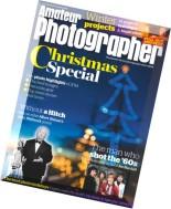 Amateur Photographer - 20 December 2014