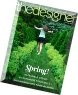 APLD The Designer - Spring 2014