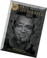 Arts Illustrated - December-January 2015