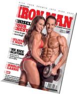 Australian Ironman Magazine - January 2015
